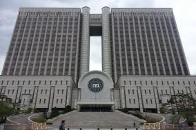 명품가방 수수의혹에 대한 5,000만원 손해배상 청구재판 증인심문