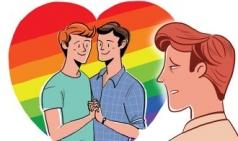 성경이 질책한 것은 동성애가 아니다!!?