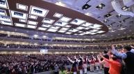 사랑의교회 추수감사주일 예배
