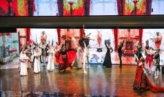 사랑의교회, 성탄절을 맞아 전 세계인이 사랑하는 명작 '백조의 호수' 발레 공연 개최