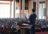 [가나특집-1]사랑의교회, 아프리카 가나에서 제자훈련콘퍼런스