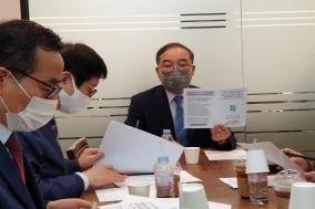 한국교회와 총회차원의 교회생태계회복을 위한  밑그림