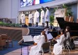 사랑의교회, 나라의 치유와 회복을 간구하는 비대면예배로 드려