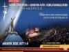 개혁주의와 복음주의 신학 목회 현장 위한 [자카르타 기독교 글로벌 컨벤션 2020] 성료