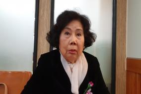한국기독교여성총연합회, 제3대 총재 박정화목사 취임 감사예배 드려