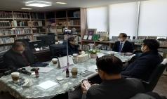 광교제일교회 이종석목사 인터뷰
