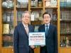 새로남교회(오정호목사), [예배 회복을 위한 자유시민 연대]에 성금 5000만원 전달