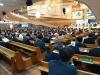 대한예수교장로회 제106회 총회, 울산에서 개최해 임원선거와 회무처리 후 하루만에 파회