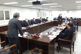 총회 재판국, 첫번째 전체회의를 열어 본격적인 활동 위한 준비